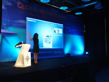 Beko Global Brand Summit