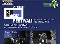 IKSV Caz Festivali