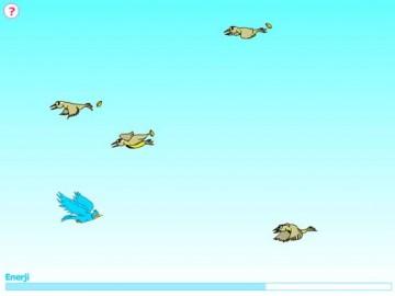 Uçan Kuş Oyunu