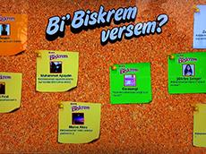 #bibiskremversem