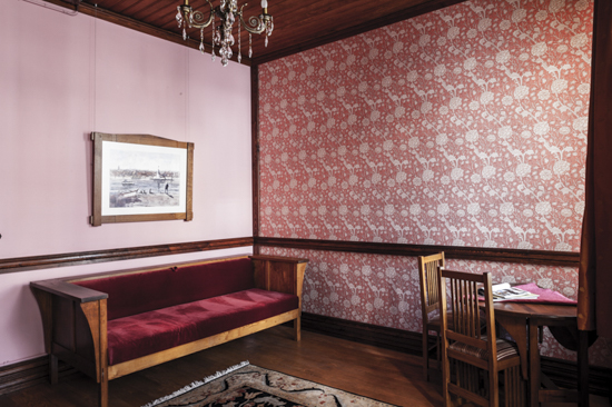 Heirloom Hotel İstanbul
