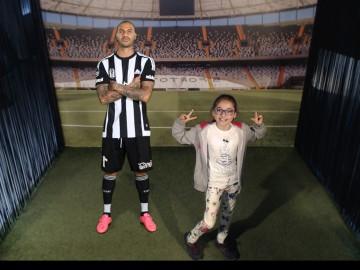 Beşiktaş Futbol Müzesi – Artırılmış Gerçeklik Uygulaması