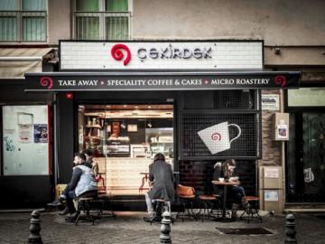 Çekirdek Cakes&Coffee